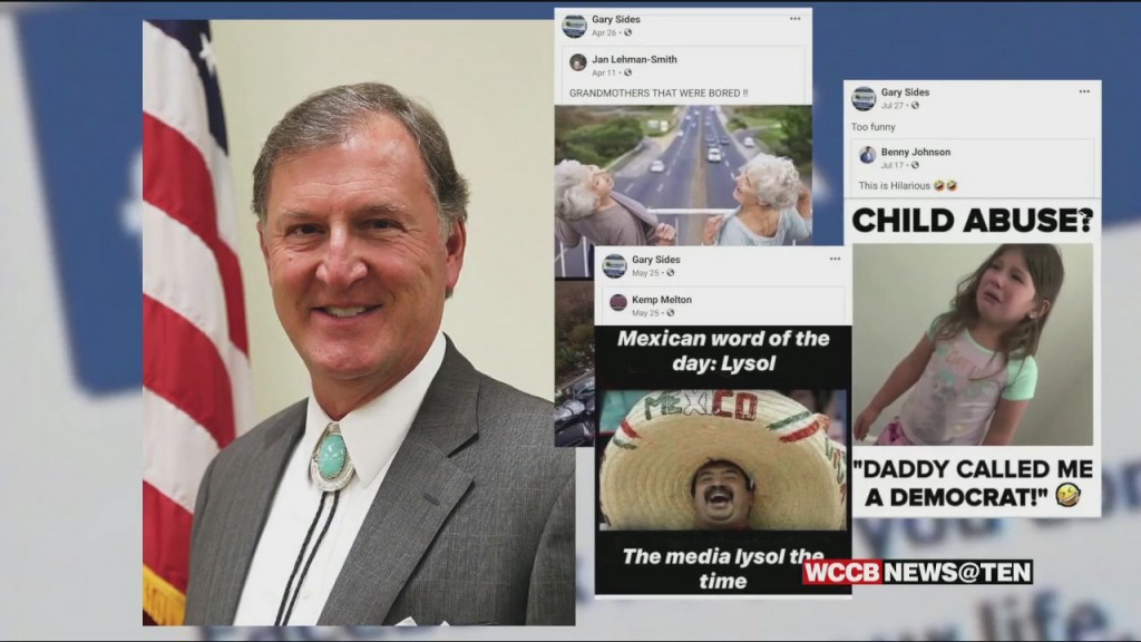 Union County School Board Has Responded After Questionable Facebook Posts By Member