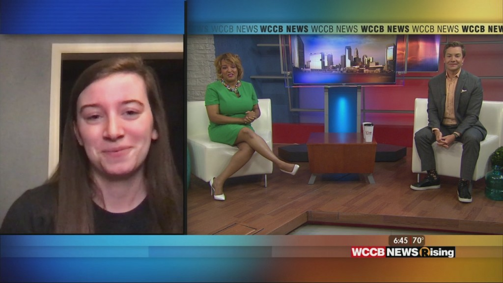 Unc Chapel Hill Freshman Talks About Covid 19 Concerns On Campus