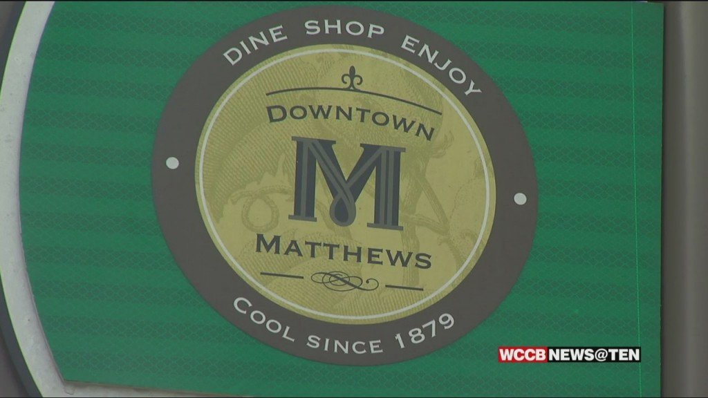 Matthews Commissioner Planning Street Event To Give A Boost To Local Businesses