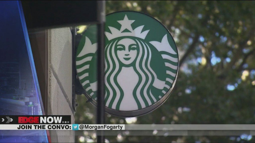 Starbucks To Help Employees To Vote