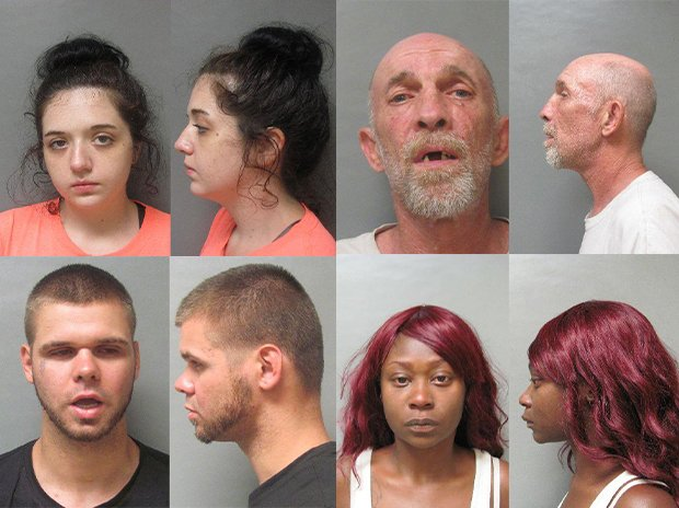 Aa – gaston County Mugshots Cover – 8.3.20