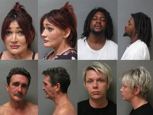 Aa Gaston County Mugshots Cover 8.5.20