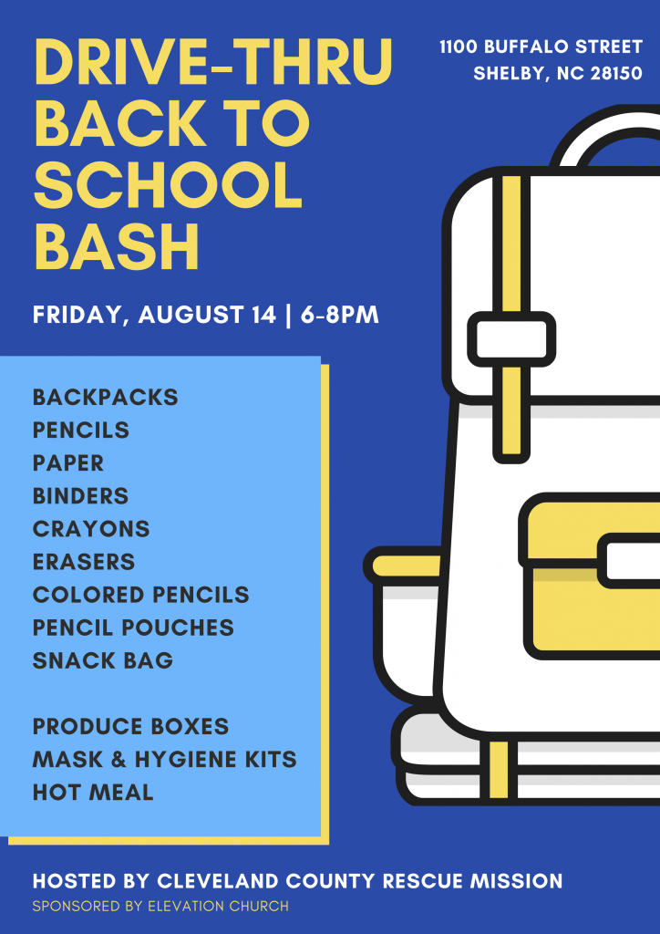 Ccrm Back To School Bash