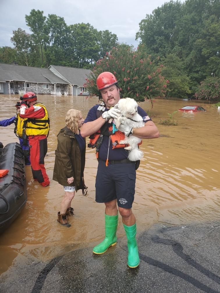 Salsibury Water Rescue 3