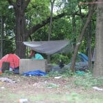 Tent City 16