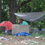 Tent City 17