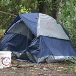 Tent City 21