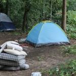 Tent City 22