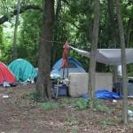 Tent City 23