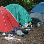 Tent City 24