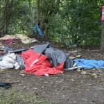 Tent City 31