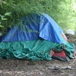Tent City 39