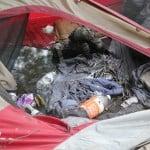 Tent City 40