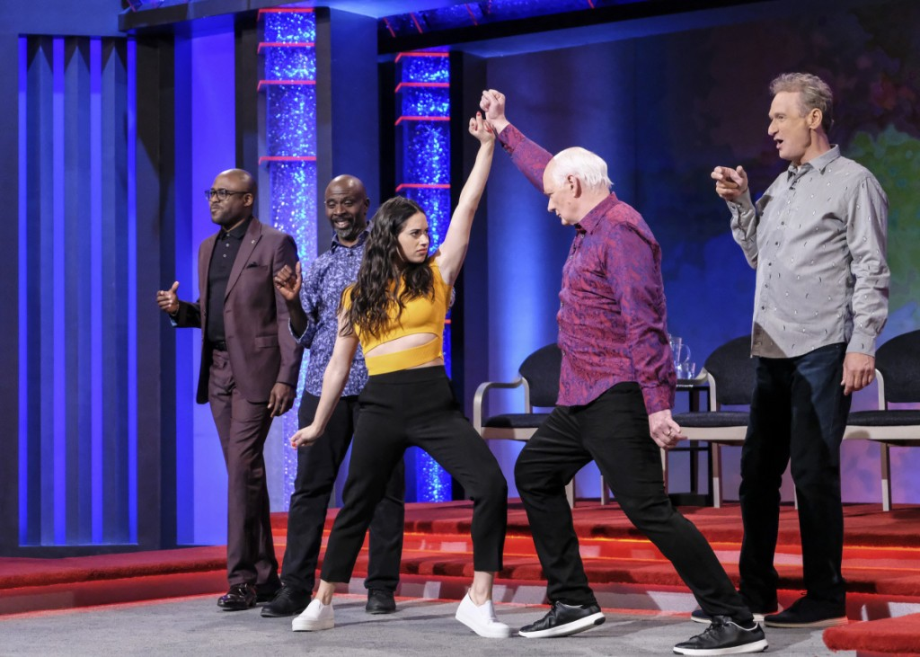 "Whose Line Is It Anyway? -- ""Jeanine Mason"""