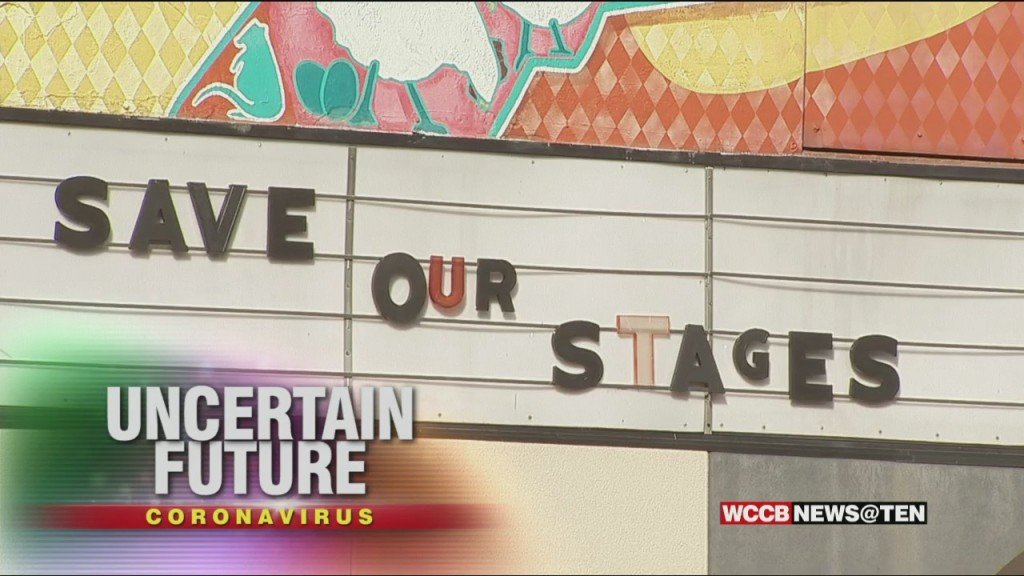 Charlotte Local Music Venues Worry About Future Amid Coronavirus Closures