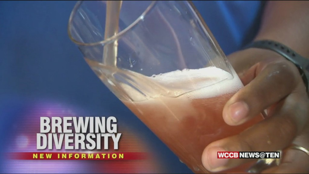 Brewmaster's Internship: An Effort To Diversify The Local Craft Beer Industry