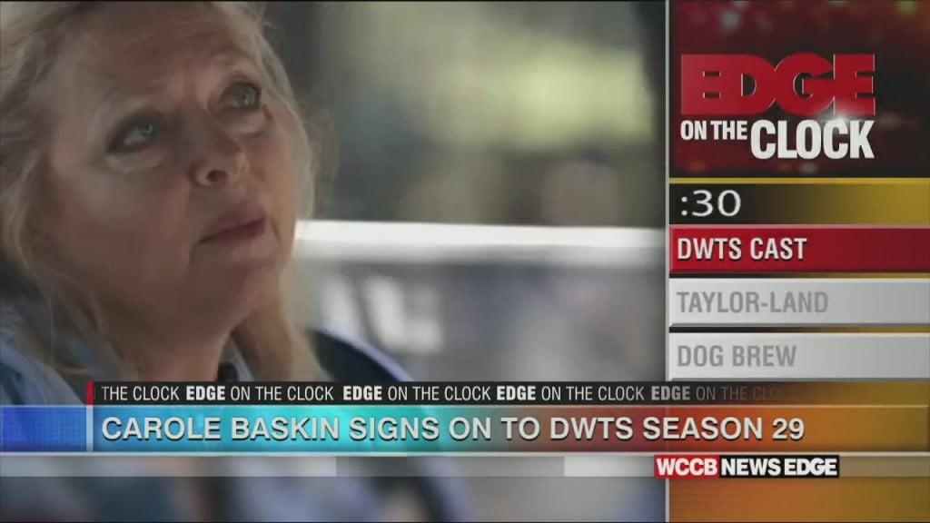 Carol Baskin Joins Dwts