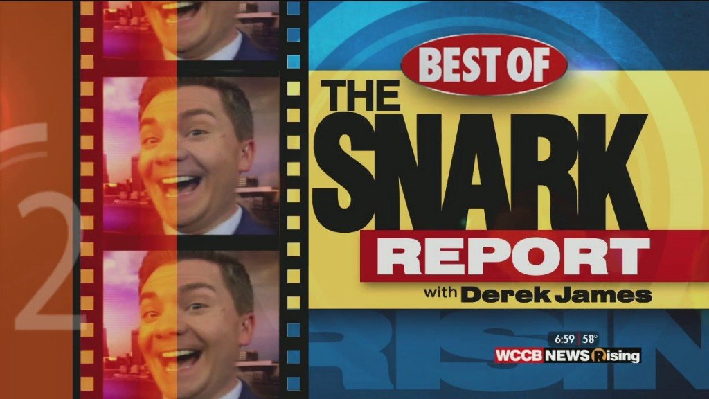 The Snark Report With Derek James For 09 07 20 Best Of