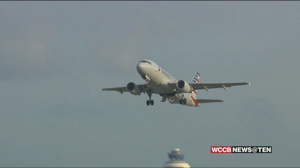 700 Charlotte Based American Airlines Flight Attendants To Be Furloughed October 1st