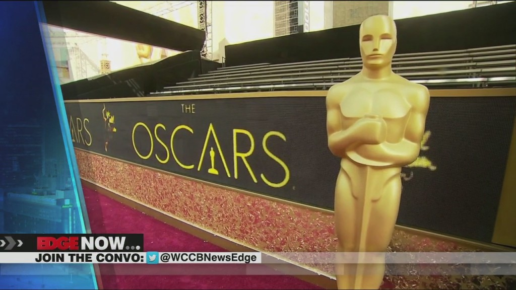 The Oscars Take Affirmative Action
