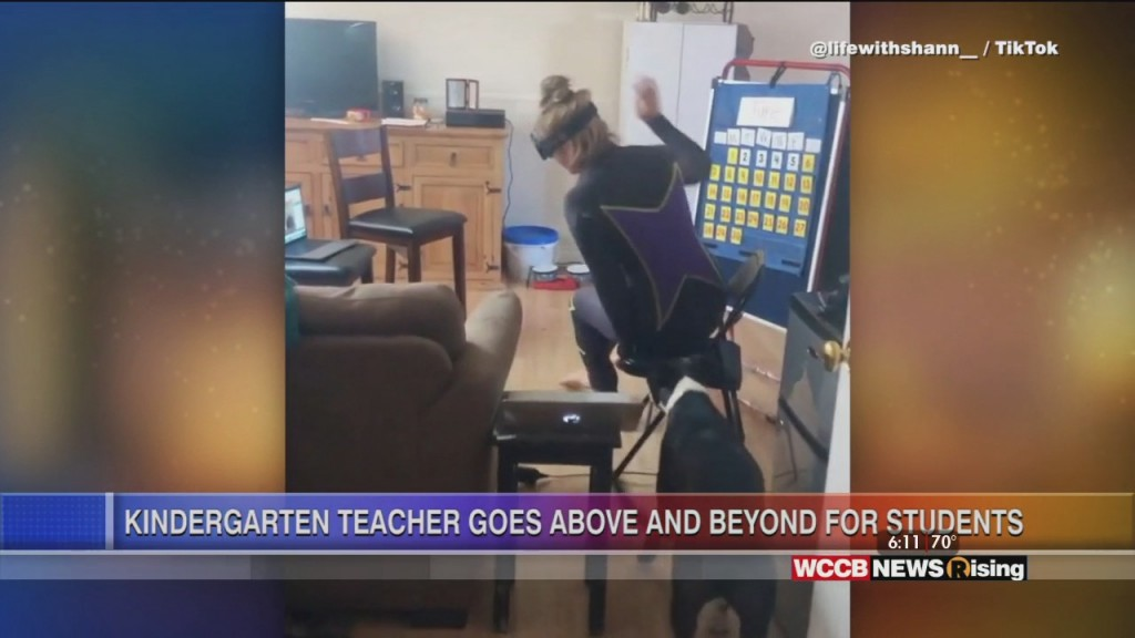Viral Videos: Puppy Struggles To Nap And Teacher's Unique Teaching Styles