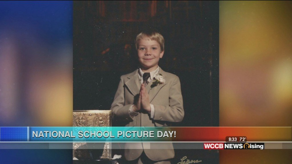National School Picture Day