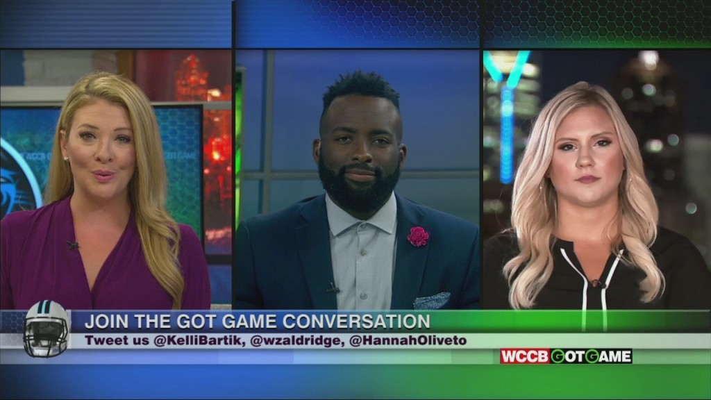 Got Game: Panthers Fall In Season Opener To Raiders, Join The Crew As They Break It Down