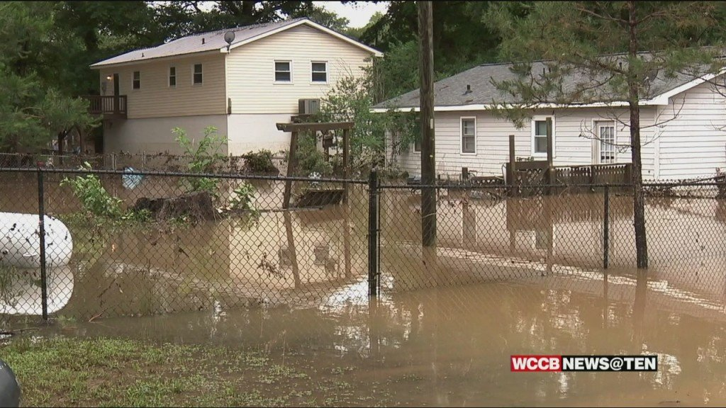 Local Agencies Prepare For Hurricane Sally