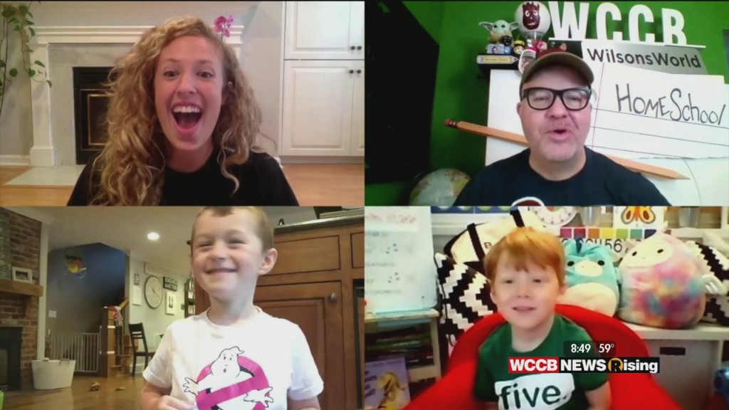 Wilson's World Homeschool: Online Music Lessons And The Junior Jammers From Bold Music