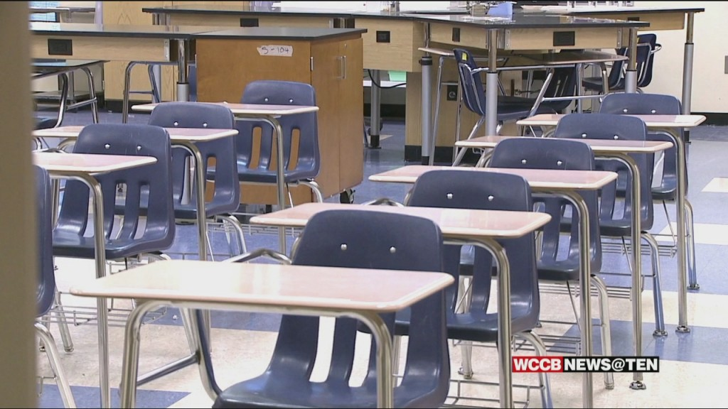 Nc State Supt Of Public Instruction Pushing For All Students To Return To In Person Instruction