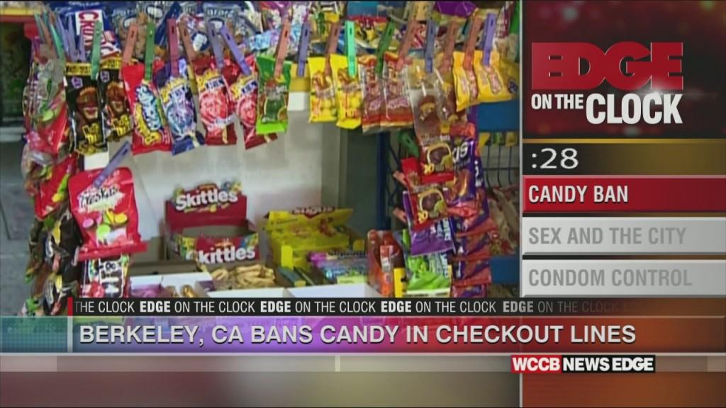 Candy Ban