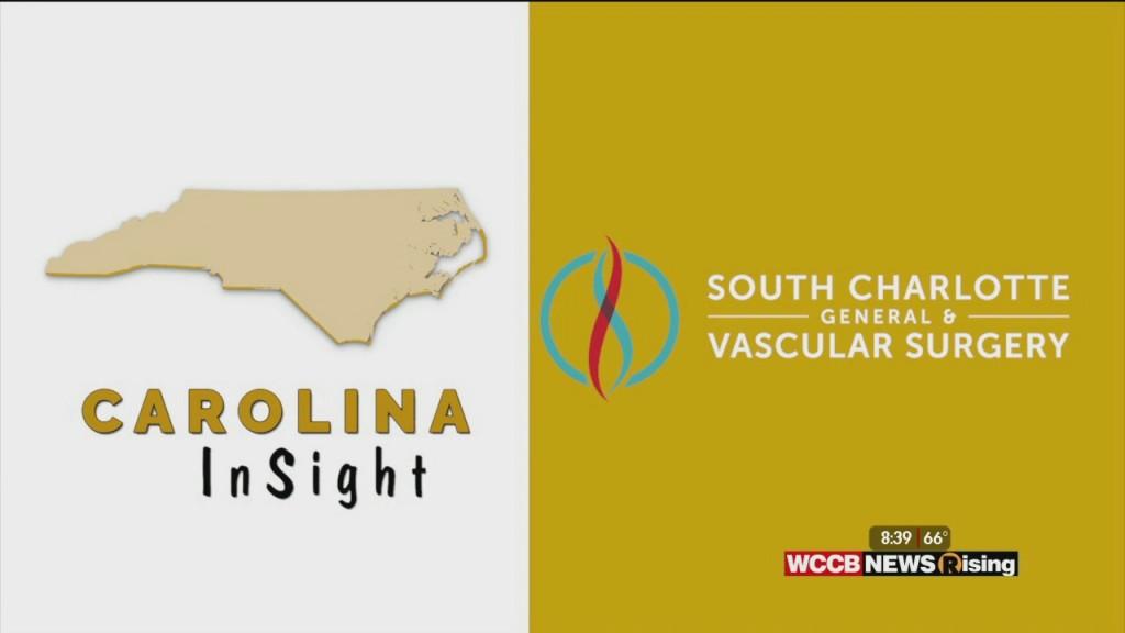 Carolina Insight South Charlotte General & Vascular Surgery