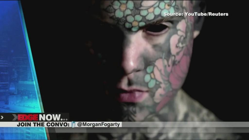 Are Tattoos Still Taboo?