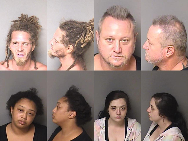 Aa Gaston County Mugshots Cover 9.15.20 Copy