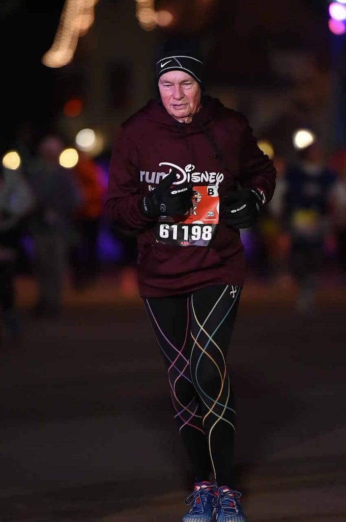 Ann Short Disney 10k