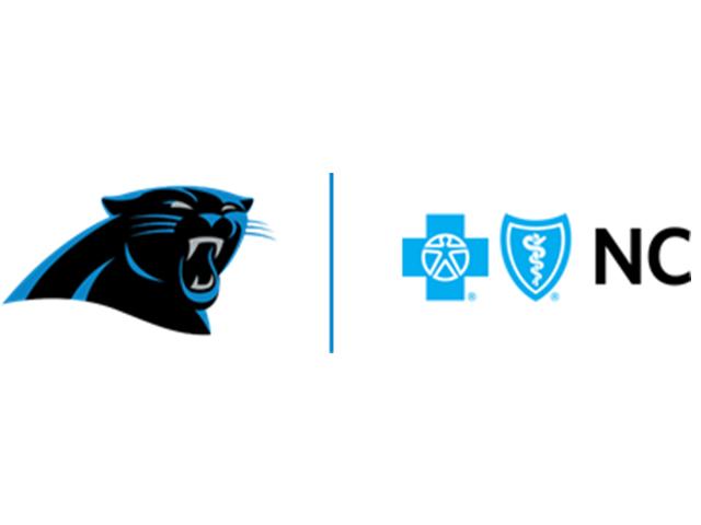 Bcbs Panthers Logo
