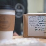 Enderly Coffee Medical Give Away Letter