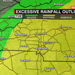 Excessive Rainfall Outlook Days 1 3
