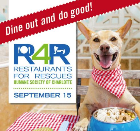 Humane Society Of Charlotte R4R