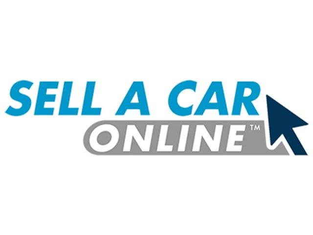 Sell A Car Online Logo