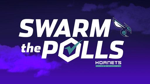 Swarm The Polls