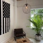 Chair Flag Plant Indoors