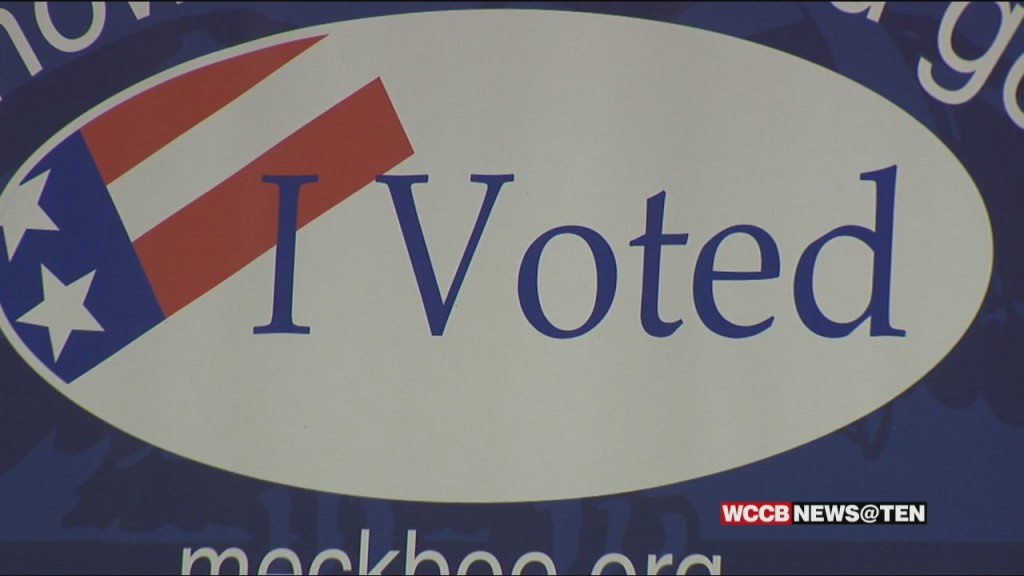 Election Workers Ready For Early Voting As Covid 19 Numbers Continue To Rise