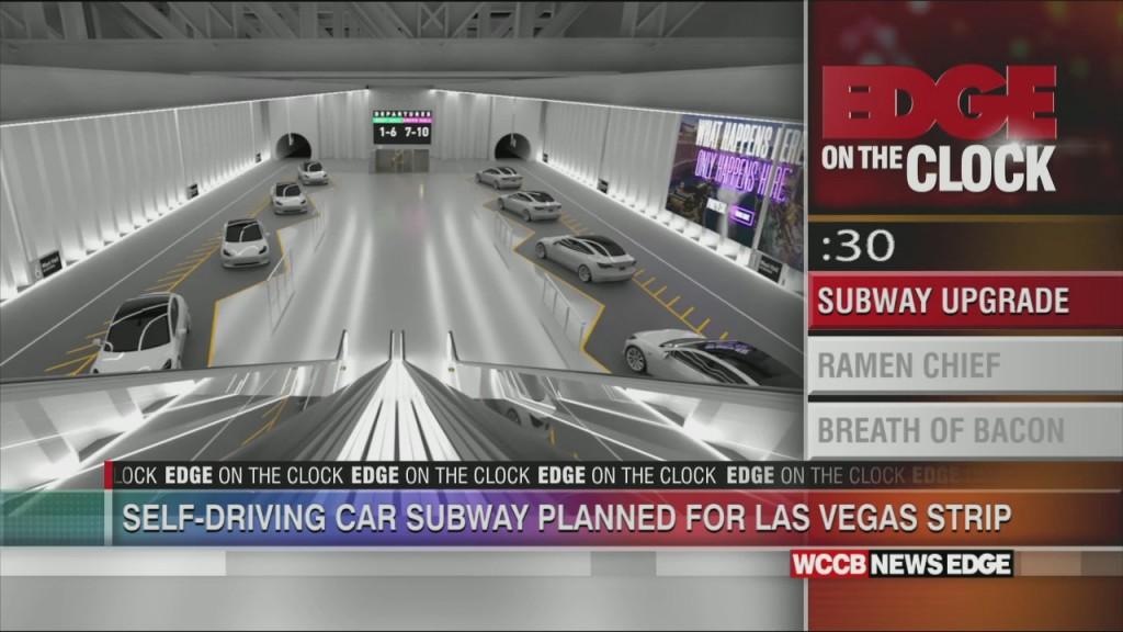 Subway Upgrade