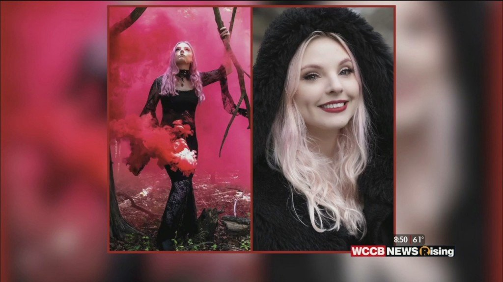 Wilson's World: Movie Makeup Artist Megan Deputy Shares Fun Ideas To Celebrate Halloween