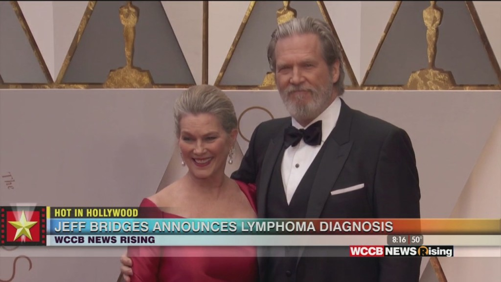 Hot In Hollywood: Jeff Bridges Reveals Cancer Diagnosis And 'charlie Brown' Specials Moving To Apple Tv+