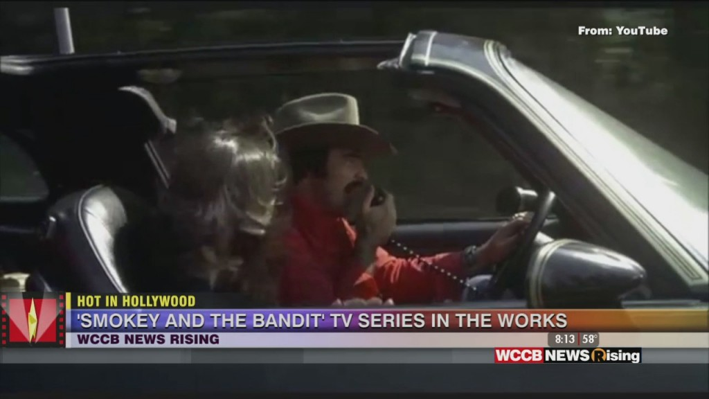 Hot In Hollywood: 'smokey And The Bandit' Tv Series In The Works And Quibi Calls It Quits
