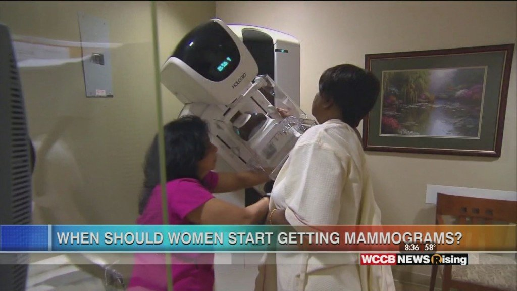 Healthy Headlines: The Importance Of Getting A Mammogram