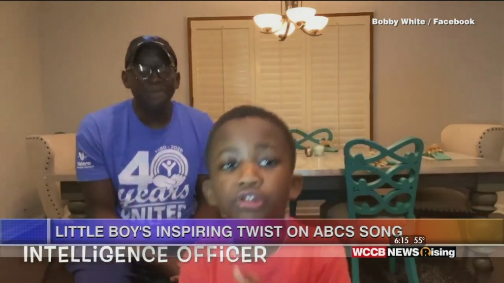 Viral Videos: Heart Warming Reunion, Abcs With A Twist & Too Much Sauce