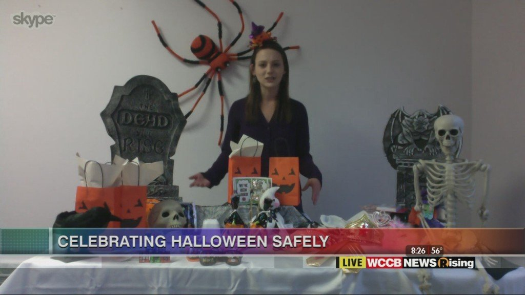 Celebrating Halloween Safely With Party City